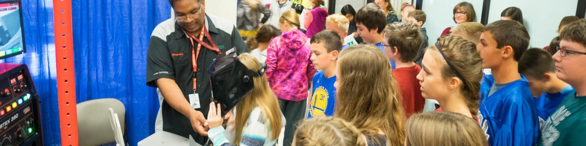 K-12 Initiatives