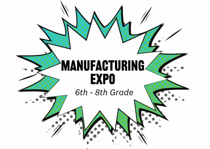 Manufacturing Week Save the Date (1)