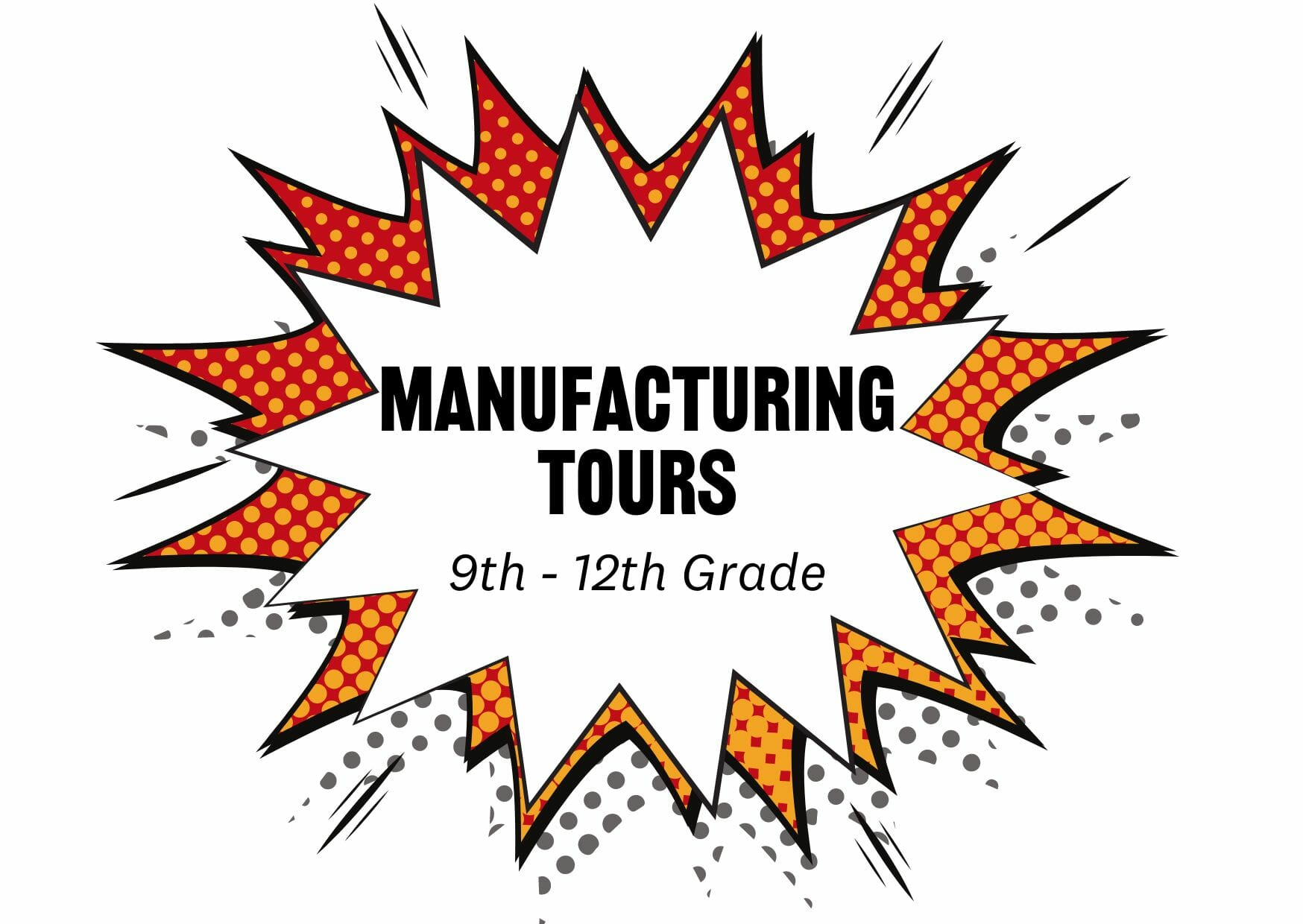 Manufacturing Week Save the Date - tours