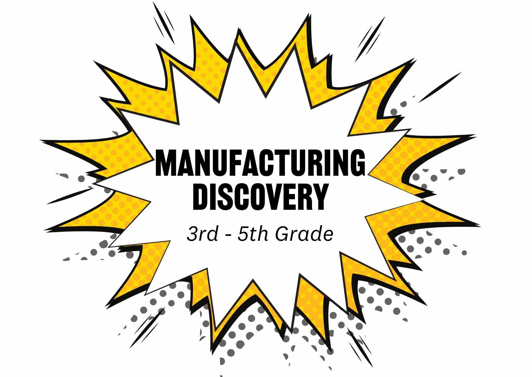 Manufacturing Week v2