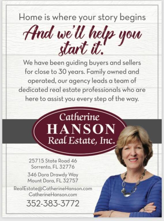 Catherine Hanson