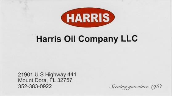 Harris Oil