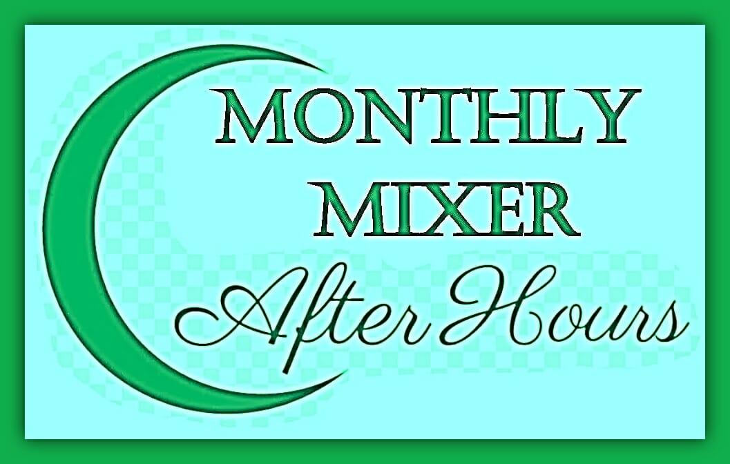 Mo. Mixer
