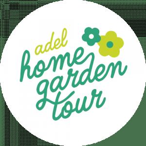 Adel Home Garden Tour