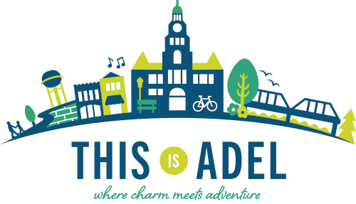 This is Adel - where charm meets adventure