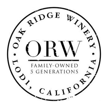 Oak Ridge Winery