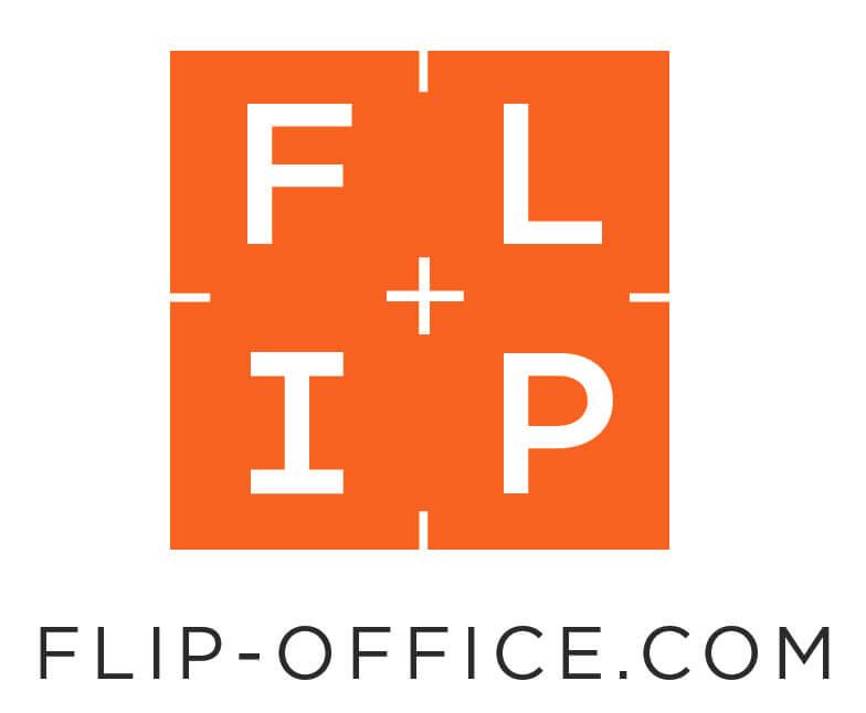 FLIP Office Logo