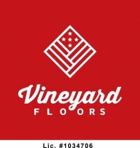 Vineyard Floor Lic Logo