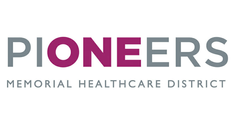Pioneers Memorial Healthcare DIstrict - 244554979