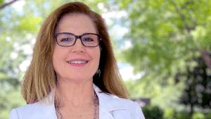 Laura Gunter, NCBIO President