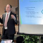Sinnovatek President and CEO Michael Drug
