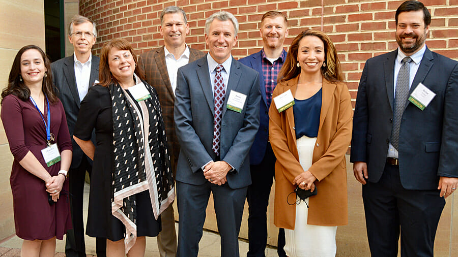 2021 Annual Meeting Sponsor Representatives