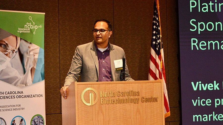 Vivek Munshi, Bioventus