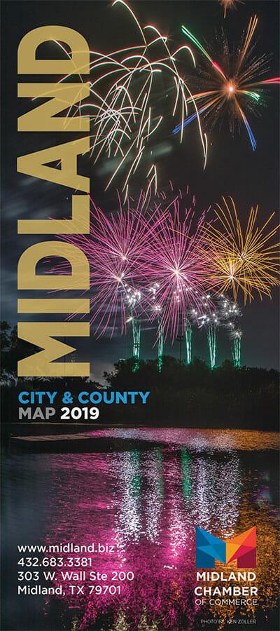 Midland-Texas-County-City-Map