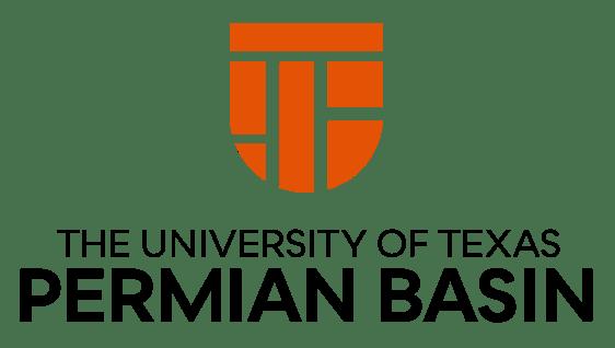 University of Texas Permian Basin Logo