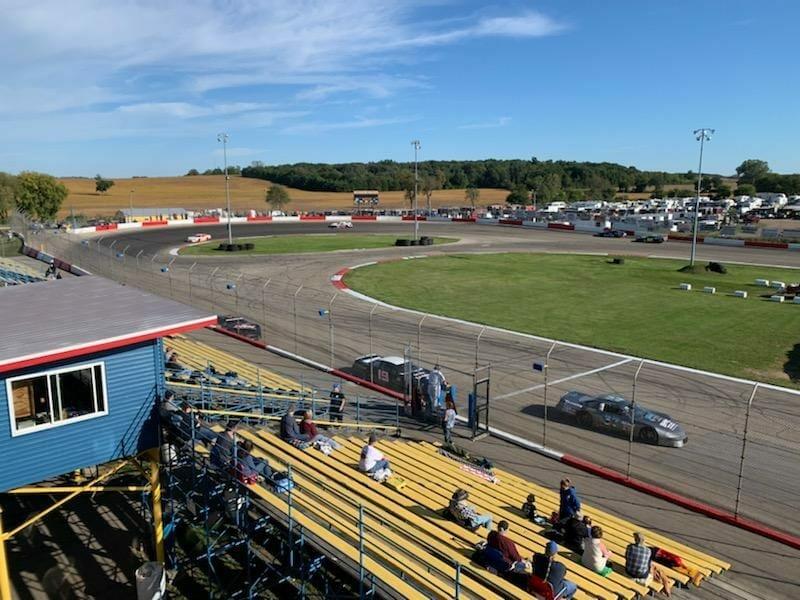 Jefferson, Wisconsin Speedway