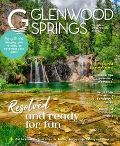 Official Guide to Glenwood Springs