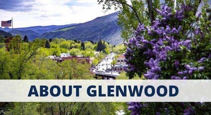 ABOUT GLENWOOD