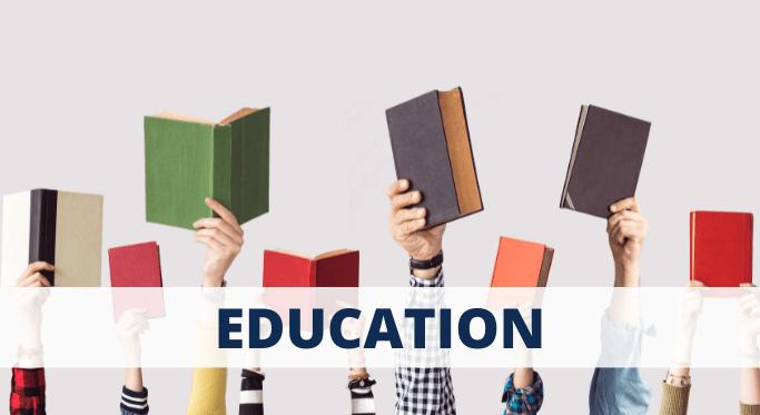 EDUCATION (1)