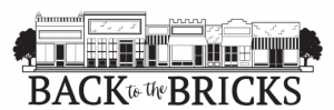 Back to the Bricks Logo
