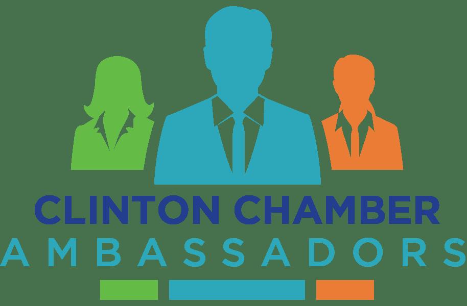 Chamber Ambassadors Program Logo
