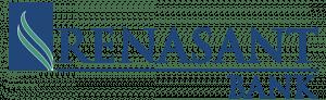 Renasant Bank Logo