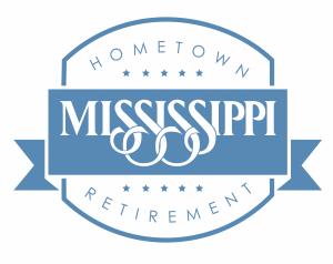 Hometown Mississippi Retirement Logo