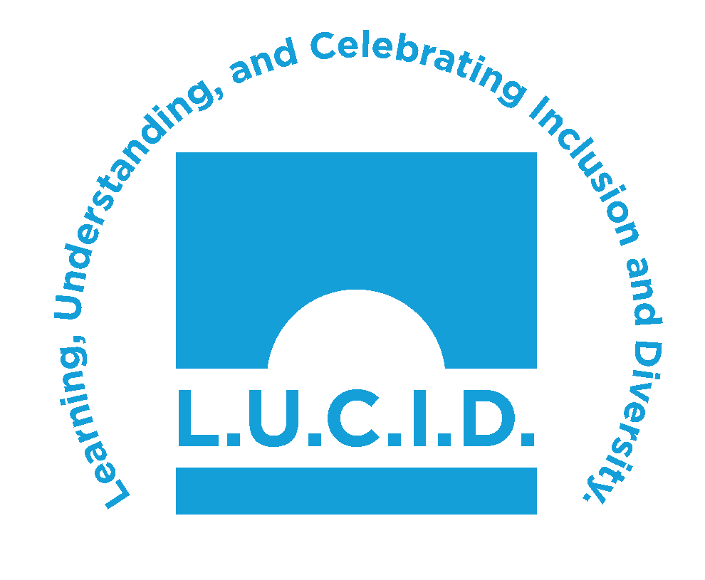 L.U.C.I.D. Logo