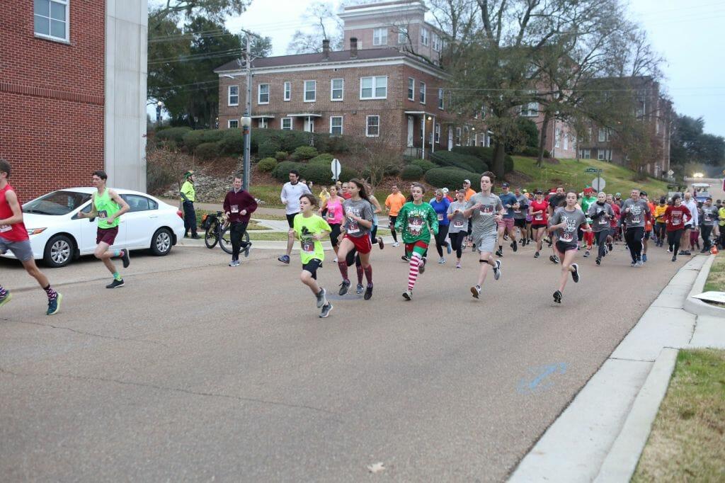 Runners Starting 2019 Smaller