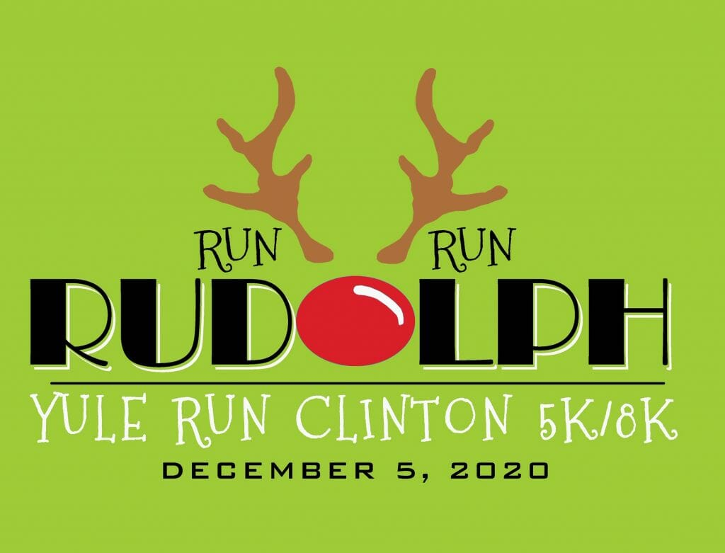 clinton yule run 2020