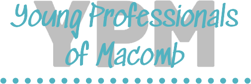 Young Professionals of Macomb logo