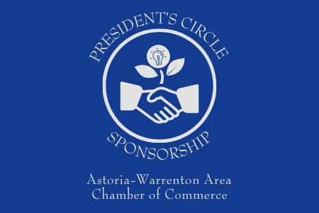 Website Graphic President's Circle Sponsorship