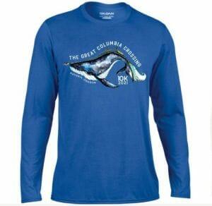 GCX21 Shirt Mock
