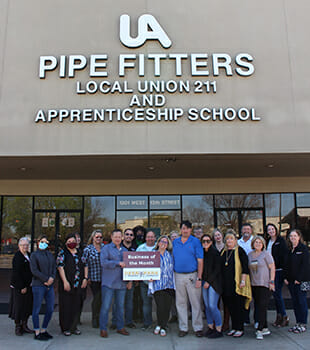 Pipefitters