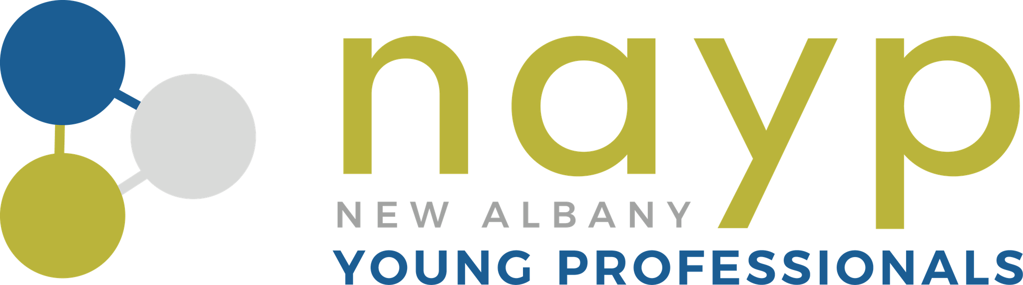 New ALbany Young Professionals Logo