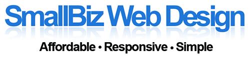 smallbiz web design