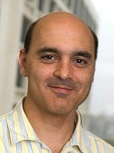 Dr. Brant Weinstein