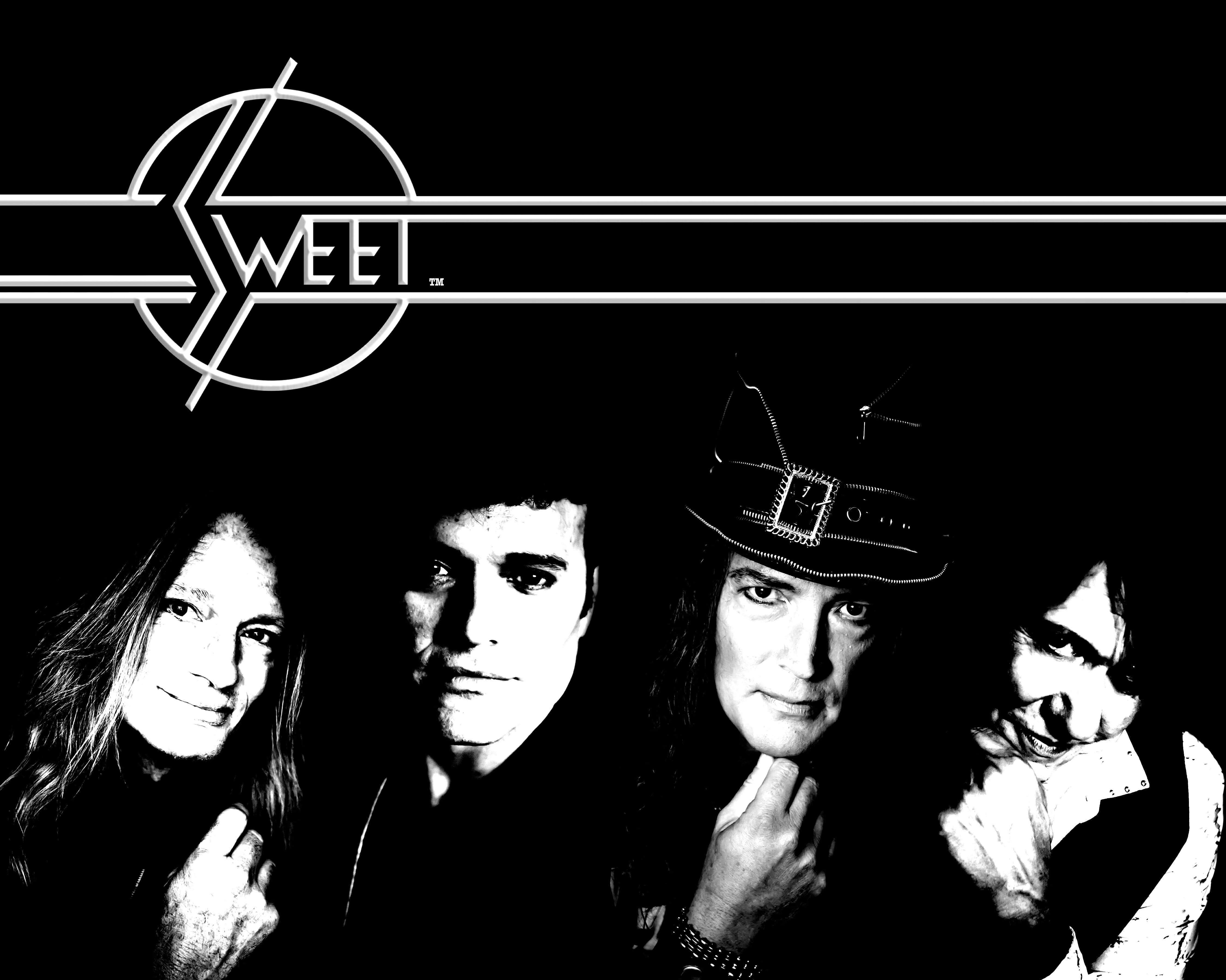 Sweet 8X10 Black_