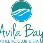 Avila Bay Athletic Club logo