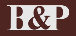 Burke and Pace logo