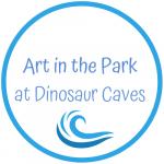 art in the park logo
