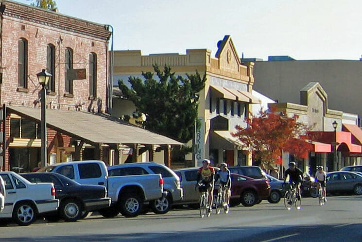 Plaza Shops