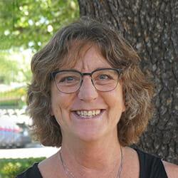 Sharon Somogyi