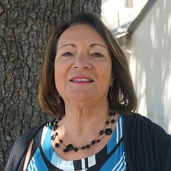 Theresa Pardini