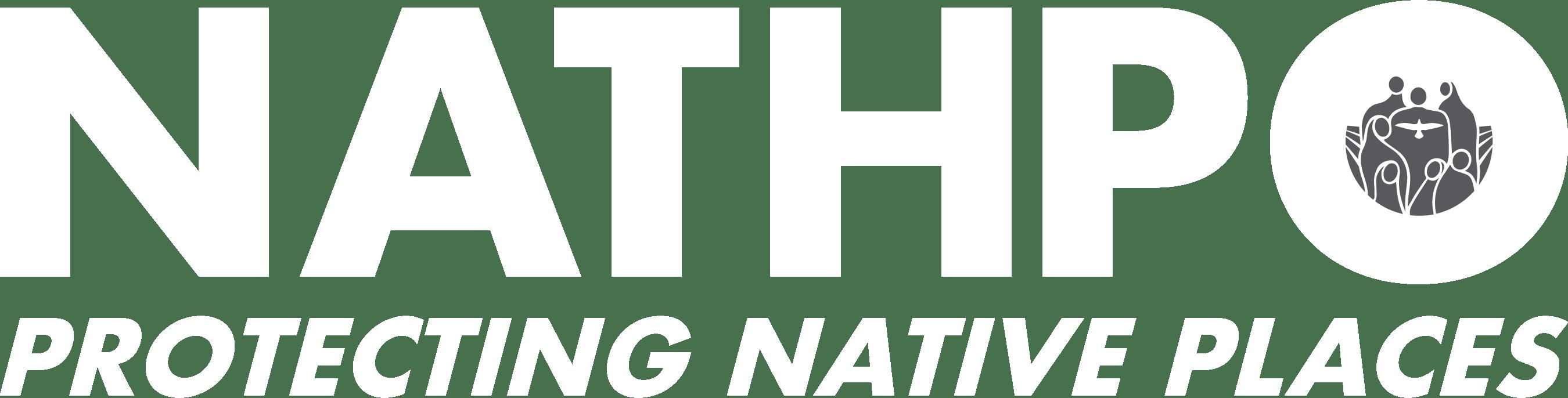 Logo - NATHPO V [Mono] - 2020