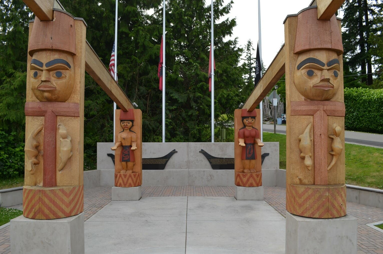 Courtesy of Squamish Tribe