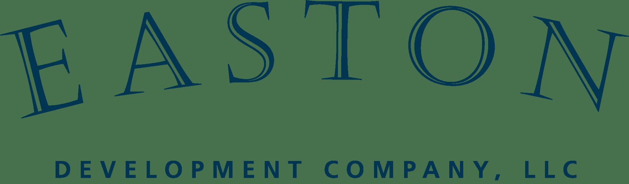 Easton Development Corp logo
