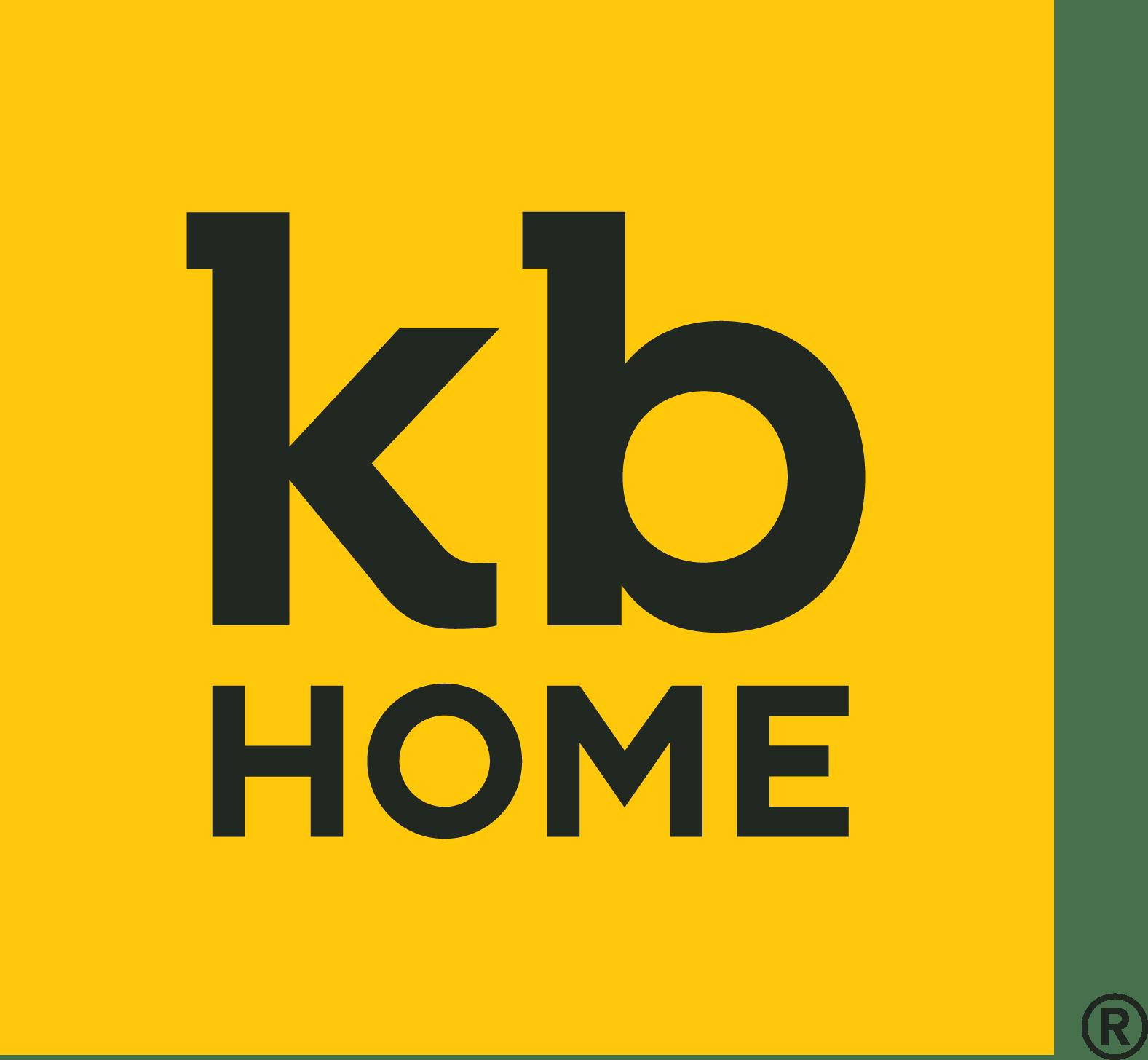 KB Home ® CMYK