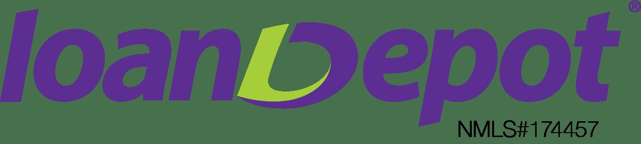 loanDepot-logo-Purple-Green