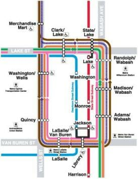 chicago-loop-map